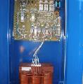 Устройства комплектные низковольтные крановые (УКНК) Панели магнитов
