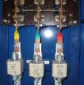Ящики управления асинхронными двигателями нереверсивные
