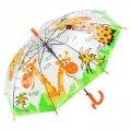 Зонтик детский MK 3612-1 трость (Жираф)