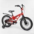 Велосипед CORSO MG-18711 18 дюймов (магниевая рама, дисковые тормоза)
