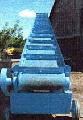 СЛТ состоит из натяжной приводной станции, ленты со скребками, привода, металлического короба с... Вернуться к...