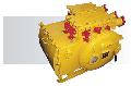 Устройство динамического торможения взрывозащищенное типа УДТВ-500 У5