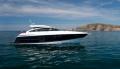 Яхты моторные, яхта Princess V52