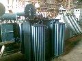 Трансформаторы силовые ТМ-630