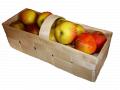 Корзинка для ягод и фруктов 2кг, Тернополь, купить не дорого, заказать, цена Украина