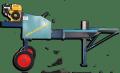 Дровокол электро-механический, (бензиновый)