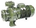 Насос центробежный моноблочный IR 50-200А (Италия) Q-50 м3/ч, Н-53м. N-15 кВт