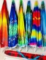 Зонт пляжный усиленный с наклоном 1.8м Umbrella Best 11 (12 шт/ящ)