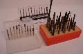 Сложнопрофильные прецизионные твердосплавные инструменты
