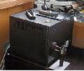 Установка для сварки и пайки инструментальных металлов
