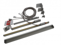 Measuring tools: optical range, pulse, measuring