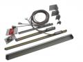 Мерительный инструмент. Оптические линейки, импульсные, измерительные