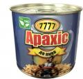 Арахис жаренный Ж/Б 100 грам