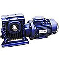 Motor reducers worm 2MCh-40, 2MCh-63, 2MCh-80