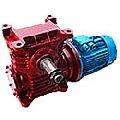 Мотор-редуктор червячный МЧ100, МЧ125 и МЧ160