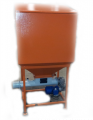 Автоматизированные системы подач топлива для котлов твердотопливных типа СЕТ