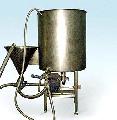 Смеситель для рассола MS-1-400