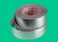 Клейкая лента алюминиевая армированная