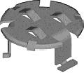 Клапан EDV
