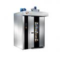 Печь ротационная газовая/ электрическая/ дизельная мод. STREAM
