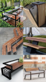 Benches and benches