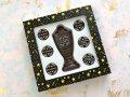 Шоколадный набор Кубок лучшему тренеру оригинальный подарок на день рождения