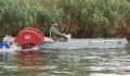 Лодка грузовая моторная K-2.