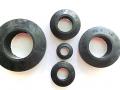 Втулка упругая резиновая для муфт упругих втулочно-пальцевых по ГОСТ 21424-93 (манжета амортизатора)