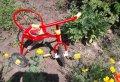 Трехколесный велосипед Гномик Tilly для малышей