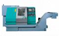 Компактный прутковый автомат для универсальных деталей