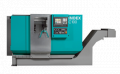 Production prutkovy automatic machine for difficult details of C100
