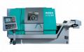 Компактный токарно-фрезерный центр для полной обработки INDEX G200