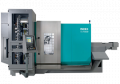Токарно-фрезерный центр для нового уровня точения и фрезерования INDEX R300