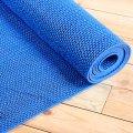 ЗигЗаг 4,5 мм толщина, Противоскользящее покрытие-дорожка, цвет синий