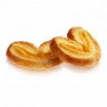 """Слоенное печенье, """"Ушки"""", от производителя, купить Украина"""