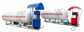 Модули заправочные LPG