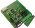 Контроллер доступа KTZ-101PC