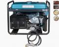 Газобензиновий генератор KS 3000G