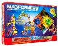 Магнитный конструктор Magformers, Motion в движении 61 элемент (63205)