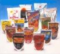 Мини-заводы по производству соков с упаковкой в пакеты Дой Пак.