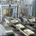 Линии по производству мясных, рыбных и овощных консервов, первых и вторых блюд и упаковке их в мягкую тару  (готовые блюда длительного хранения).