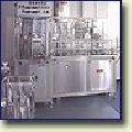 Агрегати пакувальні в пакети.  Упакування в ламинированние коробки. Моделі:  М-36, М-40.