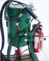 ТАУ-100 Термоабразивный аппарат