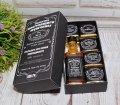 Подарочный набор Джек Дениелс Jack Daniels с виски