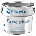 Лак для каменю Fasad silicon з ефектом мокрого каменю 2.2кг, 2.2 кг