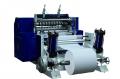 Бобинорезательная машина для кассовой ленты, факс-бумаги.