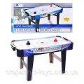 Воздушный хоккей Power Hockey ZC 3005 C (4шт) от сети, в кор. 85*45*43см