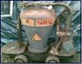 Оборудование промышленное, Зарядное устройство «Ульба-400», Зарядчик Ульба 400, Зарядно-смесительная машина УЛЬБА-400.