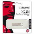 Флеш накопитель USB 8Gb Kingston SE9 (Металл) (3.0)