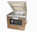 Вакуумная машина TEKOVAC 500/2A (однокамерная, настольная)